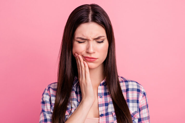 Tooth Sensitivity: Causes and Treatments