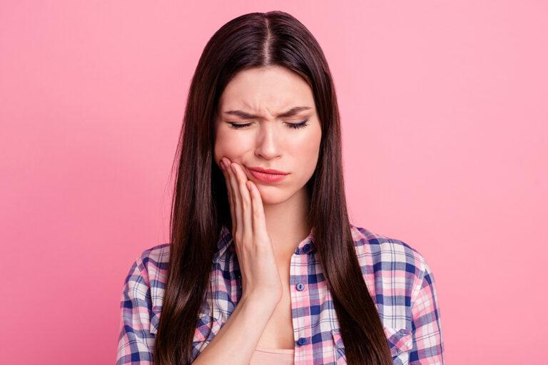 Sensibilità dei denti: ragioni e possibilità di cura