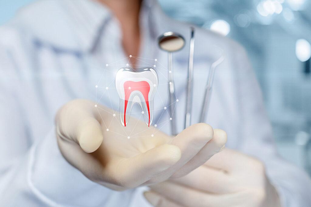 Restaurarea dentară: indicații, metode, caracteristici, materiale și prețuri