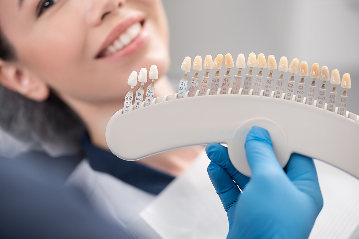 Metal-Free Dental Ceramics is a Beautiful Smile at Any Age